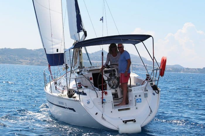 Our Summer of Flotilla Sailing Holidays