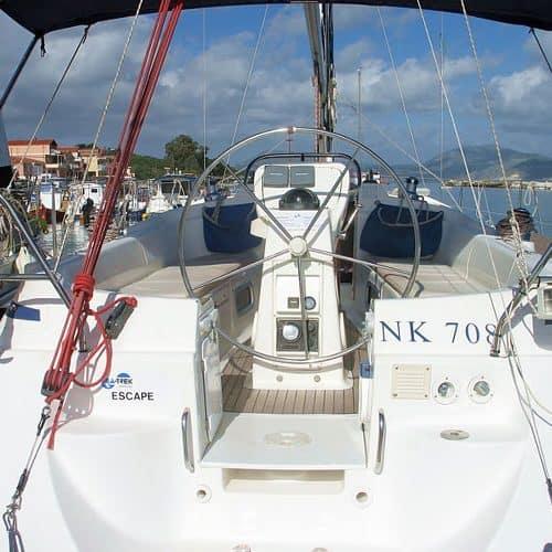 Kefalonia Yacht Charter