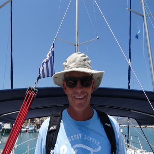 Yacht Jobs in Greece