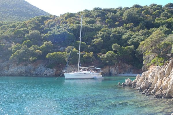 Charter Sailing