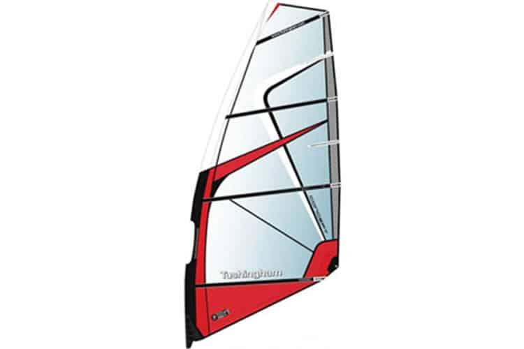 Windsurfing Tushingham Concept