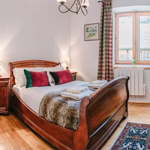 chalet rostaing bedroom 7