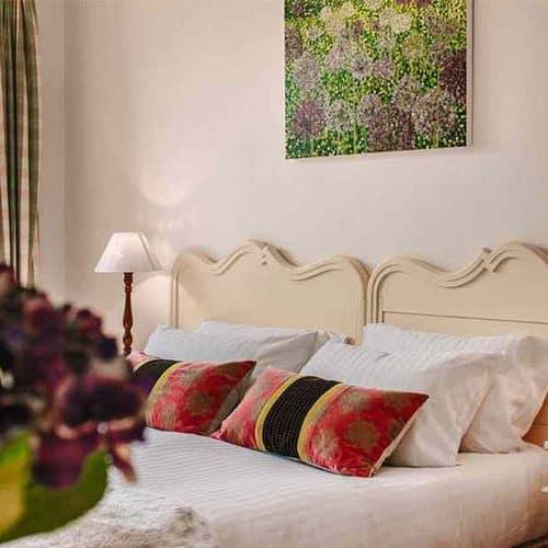 chalet saskia bedroom 8