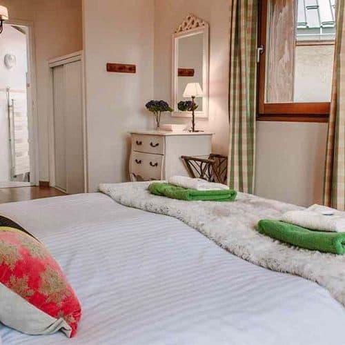chalet saskia bedroom 9