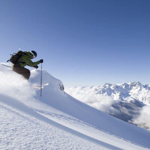 ski vaujany