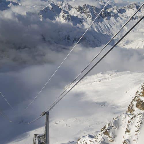 Skiing Holidays Vaujany