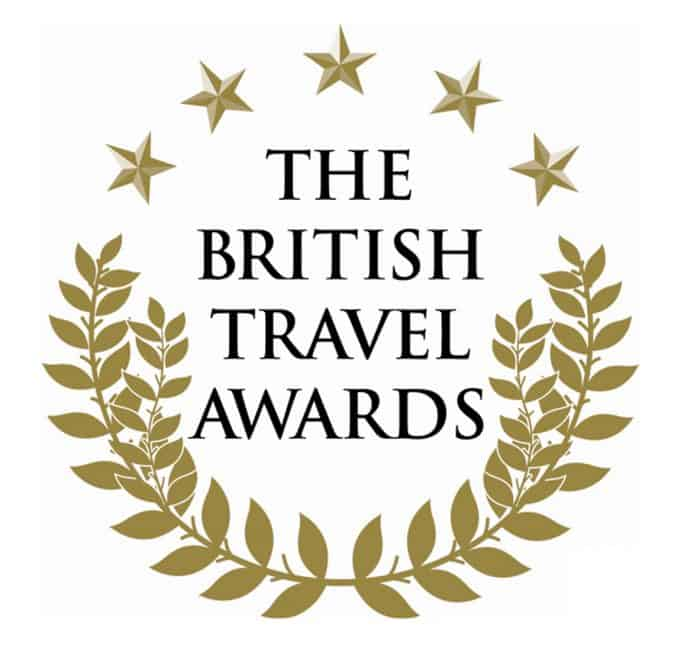 Trek Adventures nominated for British Travel Awards 2016