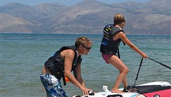 windsurf Instruction