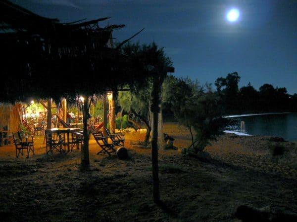 Vatsa Taverna Kefalonia
