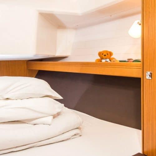 Bavari 37 Bedroom with Linen