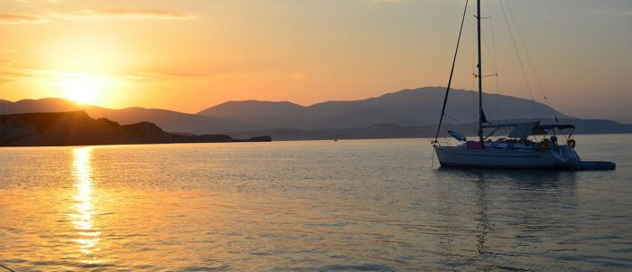 Yacht sailing in Greece: choosing the right yacht