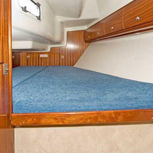 Bavaria 32 Aft Cabin