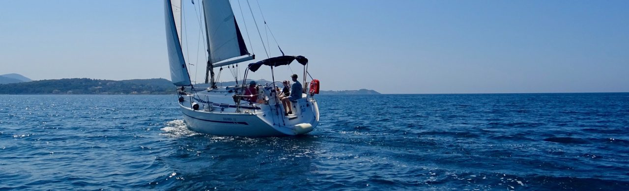 Bavaria 32 Learn To Sail