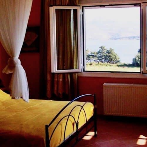 Mitis Villa Bedroom