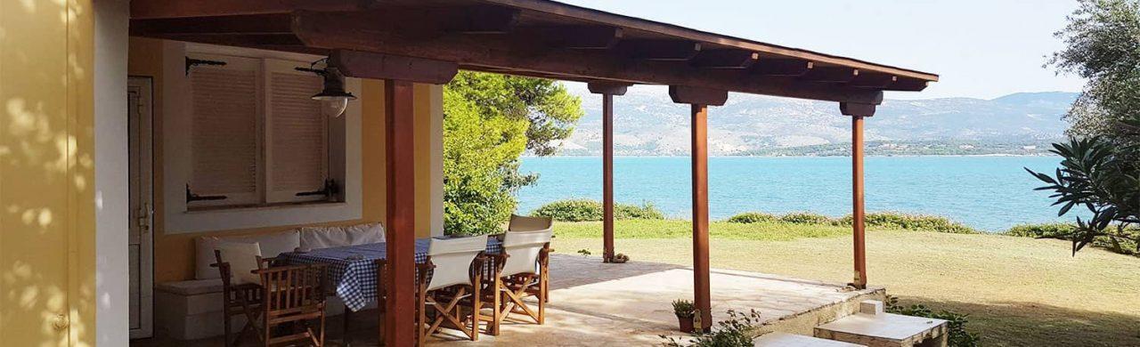 Beach Activity Holidays in Greece
