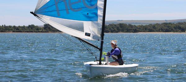 RSNEO Sailing
