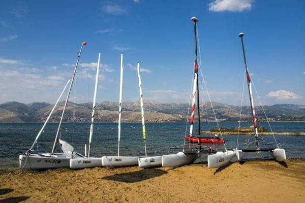 dinghy fleet