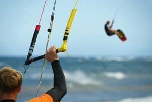 Kitesurf Holidays |  Learn to kitesurf in Greece