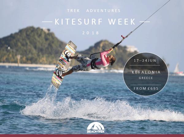 kite surf kef