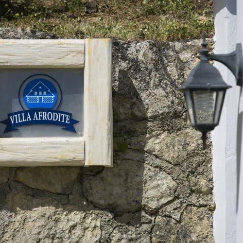 Villa Aprodite
