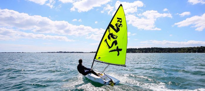 Water sports equipment | sailing activities Greece
