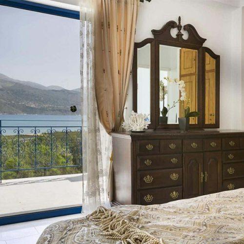 Villa Afrodite Bedroom 2