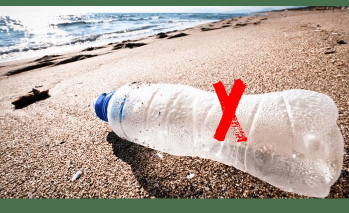 Plastic Free | Lixouri Bay Beach Club