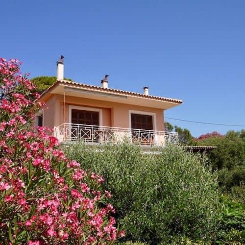 Aspasia Beach House