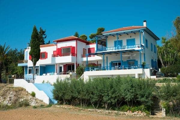 Thalasa Beach House