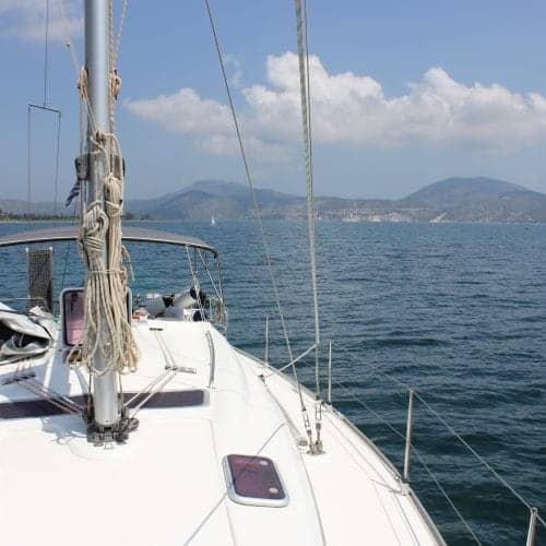 FLotilla Sailing