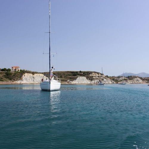 Sail on Flotilla