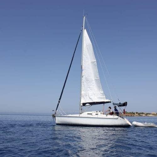 Kefalonia Sail