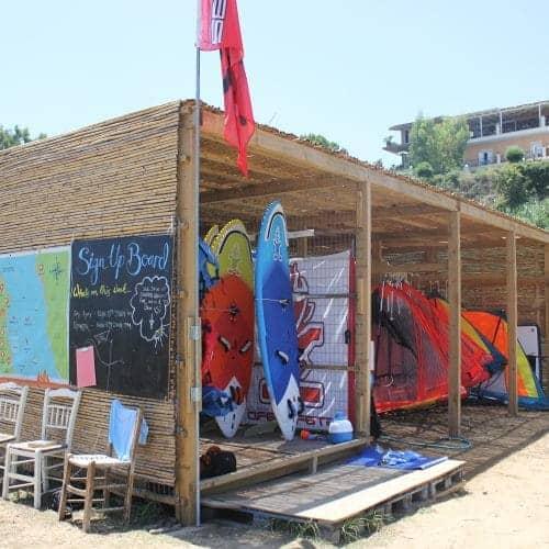 Lixouri beach club