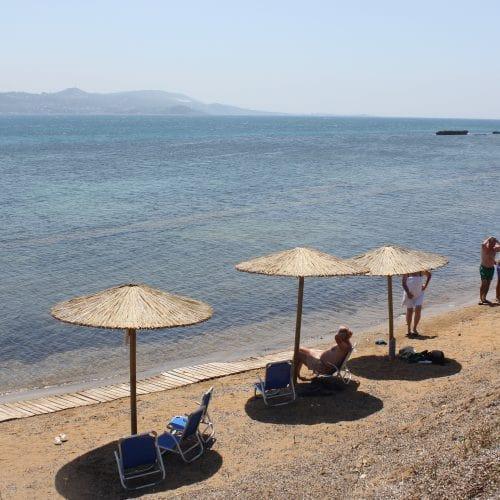 Paliki Beach