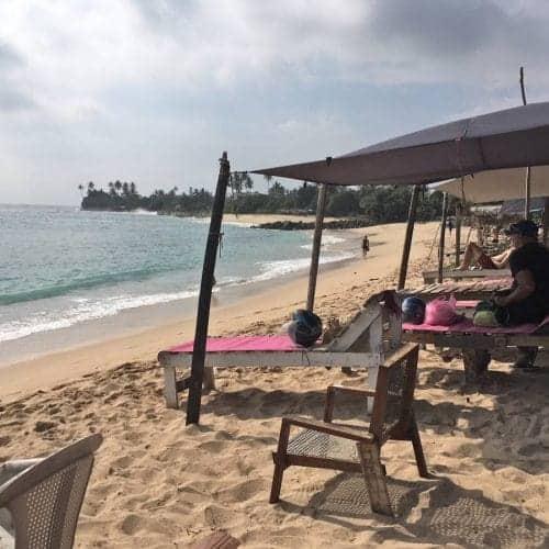 Surf Holidays Sri Lanka