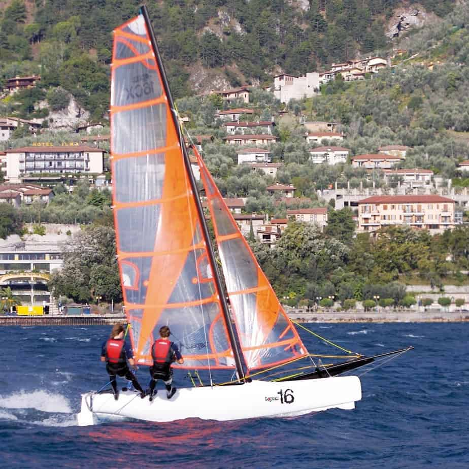 Catamaran Sailing Holidays