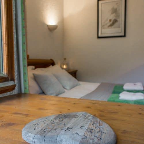 Chalet Dibona Bedroom 2