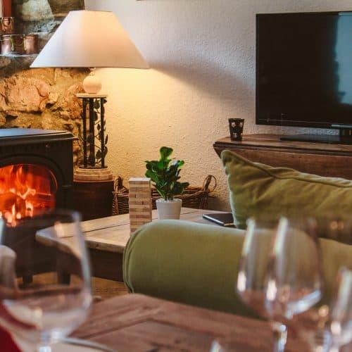 Chalet Dibona Lounge