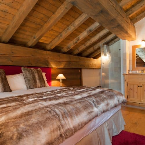 The South Face Bedroom 5