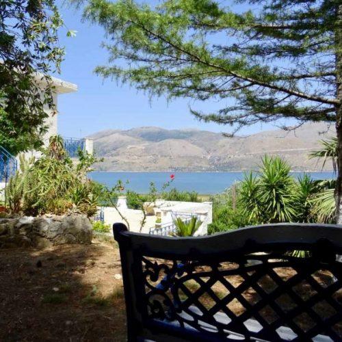 Villa Afrodite Garden