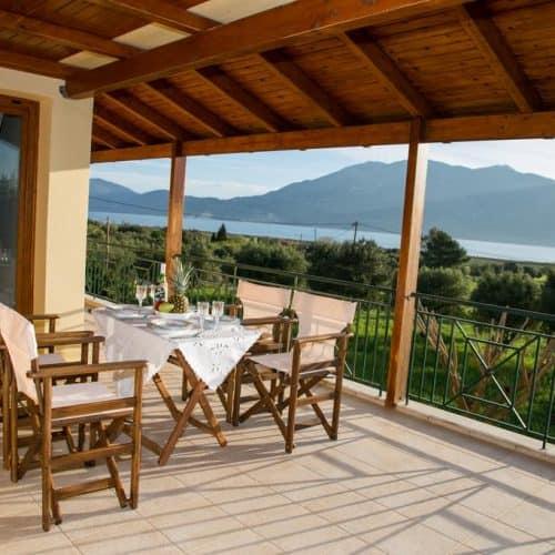 Villa Sunrise Veranda