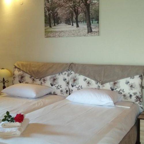 Villa Sunrise Bedroom 3
