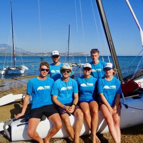 Paliki Beach Team