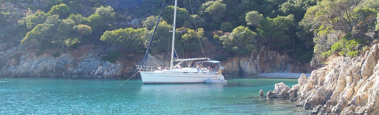 Flotilla Yacht