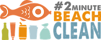 Beach Cleaning Logo
