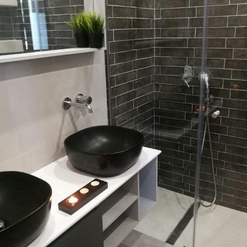Villa Elia Bathroom 2