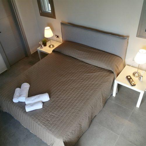 Villa Elia Master Bedroom