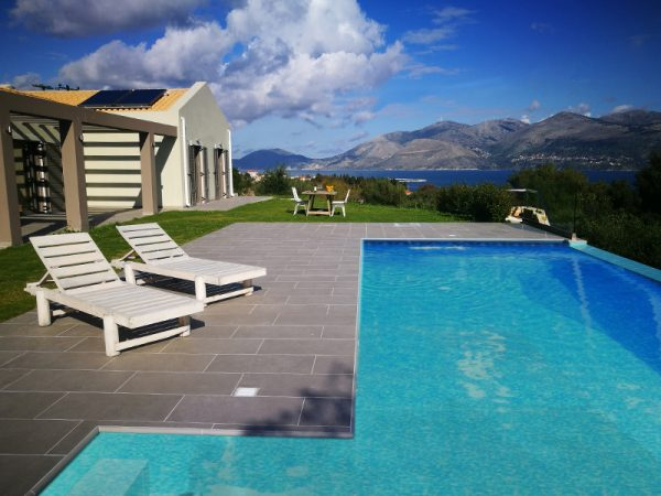 Villa Elia Pool 1