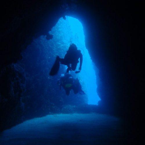 Scuba Diving Kefalonia