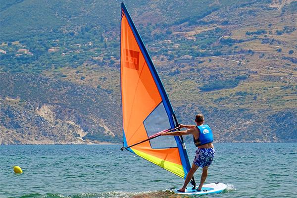 Inclusive Windsurfing Holidays